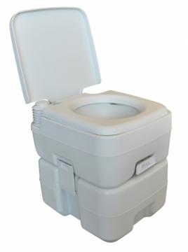 Portatif tuvalet