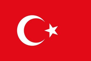 Türk Bayrağı (Ekonomik Seri)
