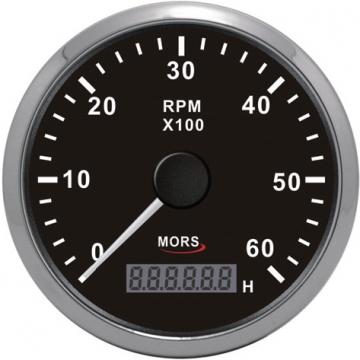 DEVİR GÖSTERGESİ 6000 RPM SERISI