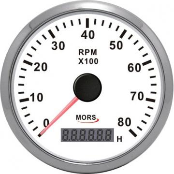 DEVİR GÖSTERGESİ 8000 RPM SERİSİ