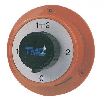 TMC Akü Şalteri 12 - 24 V 150 Amp