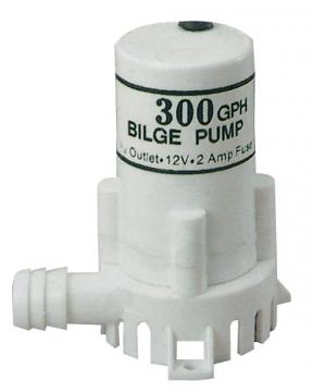 TMC Sintine Pompası 300 gph. 12 V