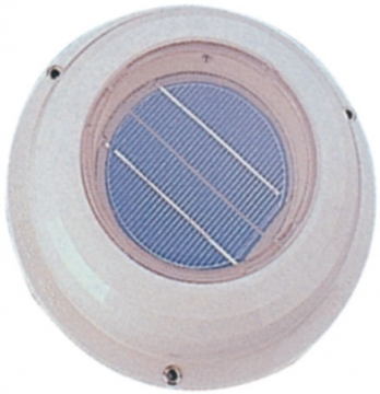TMC Güneş Enerjili Blower Plastik