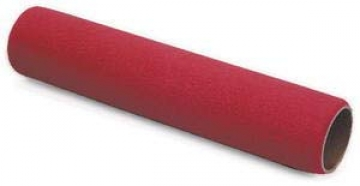 Red Tree Delux mohair. Yüksek kaliteli, kısa ve yumuşak tüylü, çözücülerden ve solventlerden etkilenmeyen genel amaçlı rulo.