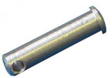 Pim, AISI 316 paslanmaz çelik.