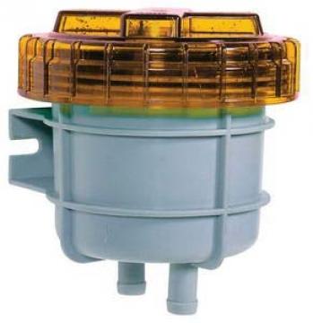 Vetus sintine su/yağ ayırıcı. Sintine suyundaki yağı ve gresi filtre eder.
