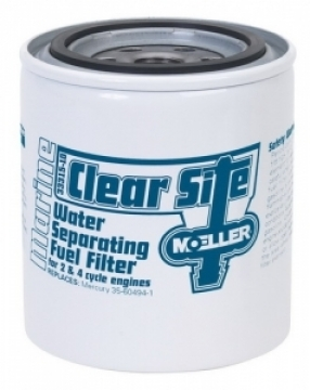 Moeller Clear Site Filtre elemanı. 10 mikron.