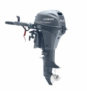 Yamaha 9.9 HP 4 Zamanlı Deniz Motoru / Kısa Şaft