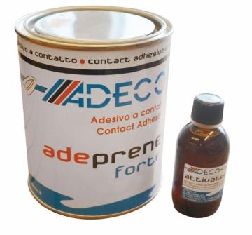 Adeprene Forte Yapıştırıcı  Gramaj : 850 g + 50 ml