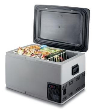 Vitrifrigo C65L portatif buzdolabı/derin dondurucu.