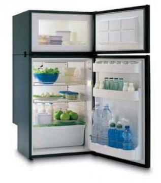 Vitrifrigo buzdolabı. DP150i.