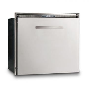 Vitrifrigo buzdolabı. DW100RF. Paslanmaz çelik.