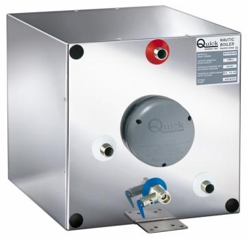 Quick Nautic Boiler. BXS Serisi.