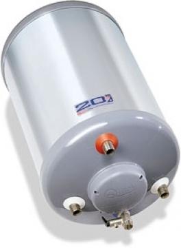 Quick Nautic Boiler. BX Serisi.