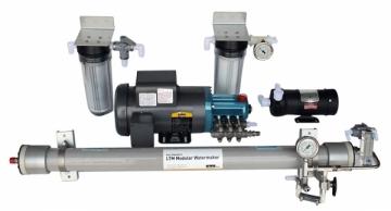 Racor Village Marine LTM Serisi Modüler Su Yapıcılar