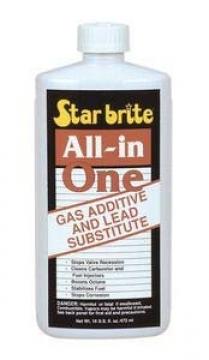 Benzin kışlama katkısı. 950 ml.