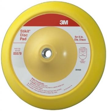 3M™ 05579 Stikit™ Disk Tabanı, 203mm