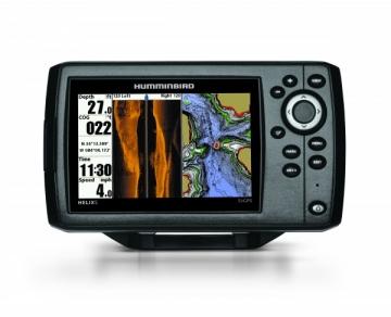HELIX 5 SI GPS (BALIK BULUCU+GPS+SIDE IMAGING)