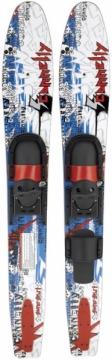 Connelly kombo kayak. SuperSport.