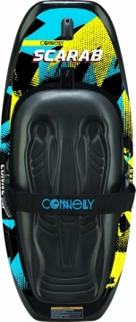 Connelly kneeboard. Scarab.