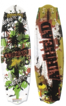 Airhead Apocalypse wakeboard