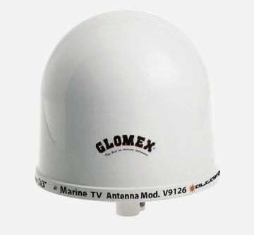 Glomex VHF Anteni RA124