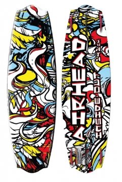 Airhead Inside Out Wakeboard