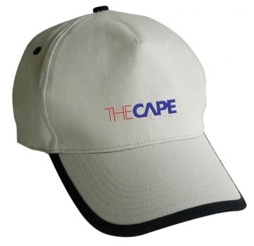 The Cape Şapka.