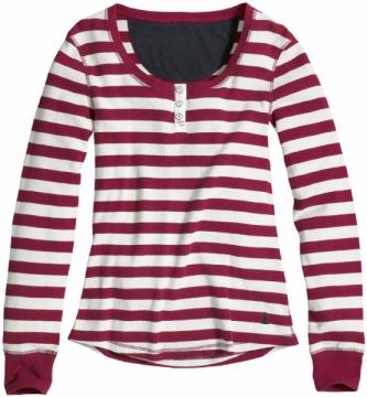Musto Roxane Çizgili sweatshirt, Kadın