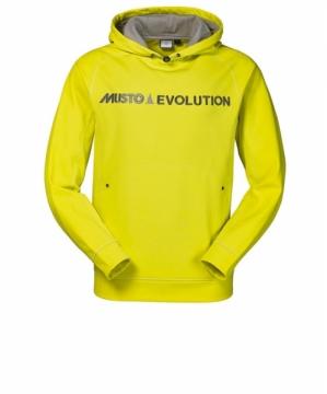 Musto Evolution Logo Kapüşonlu Sweatshirt