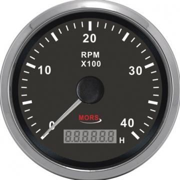 MORS DEVİR GÖSTERGESİ 4000 RPM SERİSİ