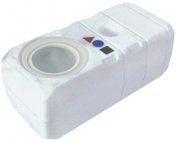 Nuova Rade Plastik Tank Su - Pis Su ve Yakıt Tankı için
