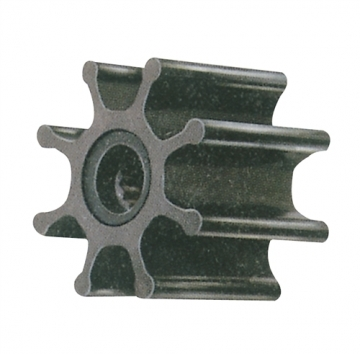 """Ancor Impeller 17018 1"""" - 9 KANAT"""