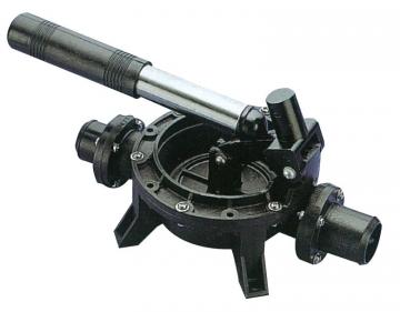 TMC Körüklü Sintine Pompası Çap: 32 mm