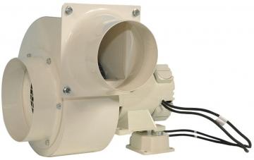 Gianneschi Blower C402 Sol 15 mt2/dk - 0,11 kw - 24V