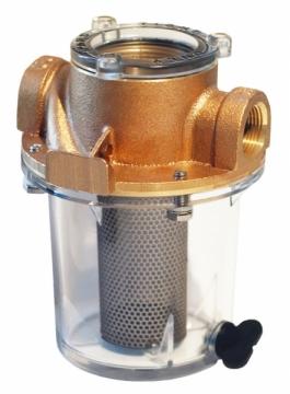 Groco deniz suyu filtresi Model: ARG-1500-S