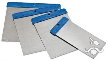 Metal spatula takımı
