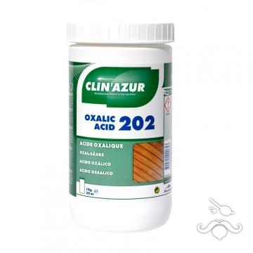 Clin Azur -202- Oksalik asit
