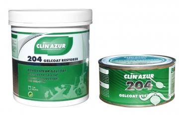 Clin Azur -204- Jelkot Restore Edici