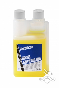 Yachticon Diesel Antifouling
