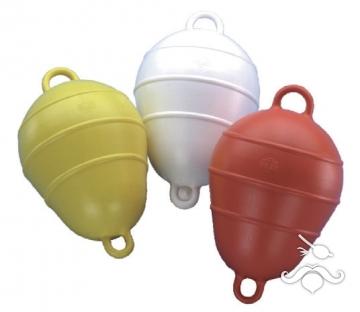 Plastik tonoz şamandırası