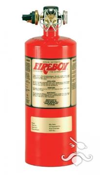 MA2 600 yangın söndürme sistemi