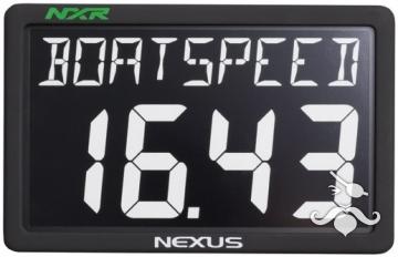 NXR yarış tipi göstergeler