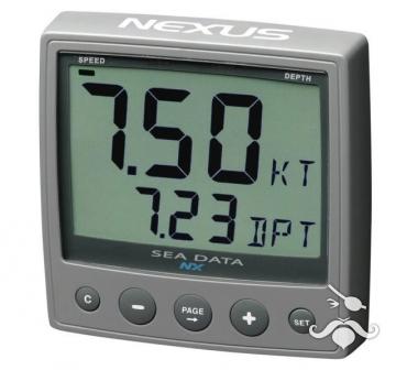 Nexus NX2 Multi kontrol