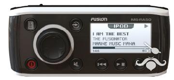 Fusion RA-50