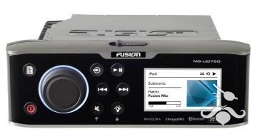 Fusion UD-750 Serisi USB / IPhone / Android Phone Oynatıcı