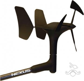 Nexus Kablosuz Rüzgar Gülü