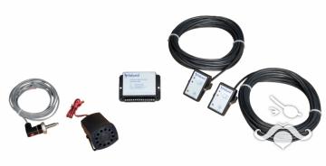 Halyard Egzoz Sıcaklık Alarm Sistemi