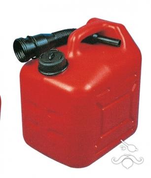 Nouva Rade yakıt bidonu