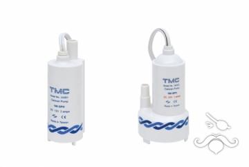 TMC dalgıç - karavan pompası
